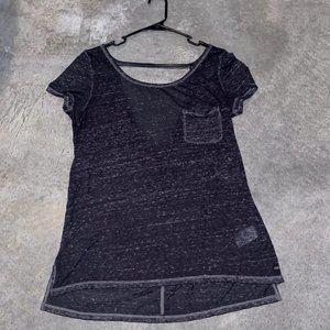 low back AE tshirt